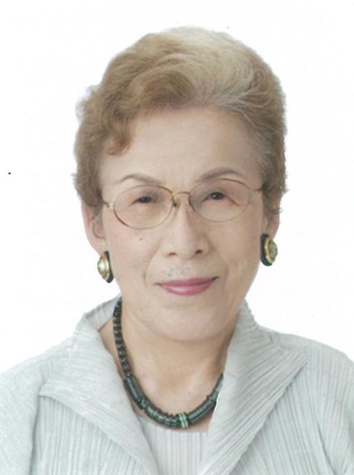 橋本 佳子 (ハシモト ヨシコ)