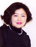 手島 久子 (テジマ ヒサコ)