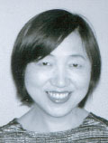斉藤 恵美子 (サイトウ エミコ)