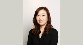日髙 全子<br>Masako Hidaka