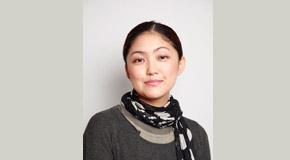 小西 智子<br>Tomoko Konishi