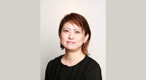 中澤 みづ江<br>Mizue Nakazawa