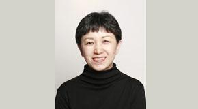 岡田 恵子<br>Keiko Okada