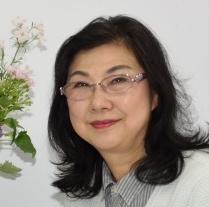 奥野 孝子 (オクノ タカコ)