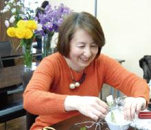 豊島 紀子さん