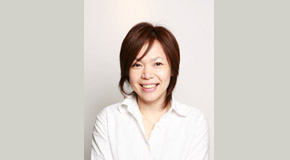 鶴岡 春美<br>Harumi Tsuruoka