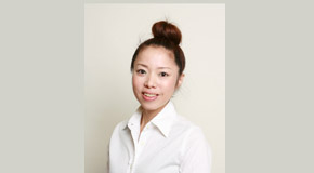池松 香代子<br>Kayoko Ikematsu