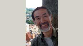 中嶋 猛夫<br>Takeo Nakajima
