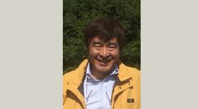 長岡 求<br>Motomu Nagaoka