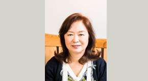 石井 雅子<br>Masako Ishii