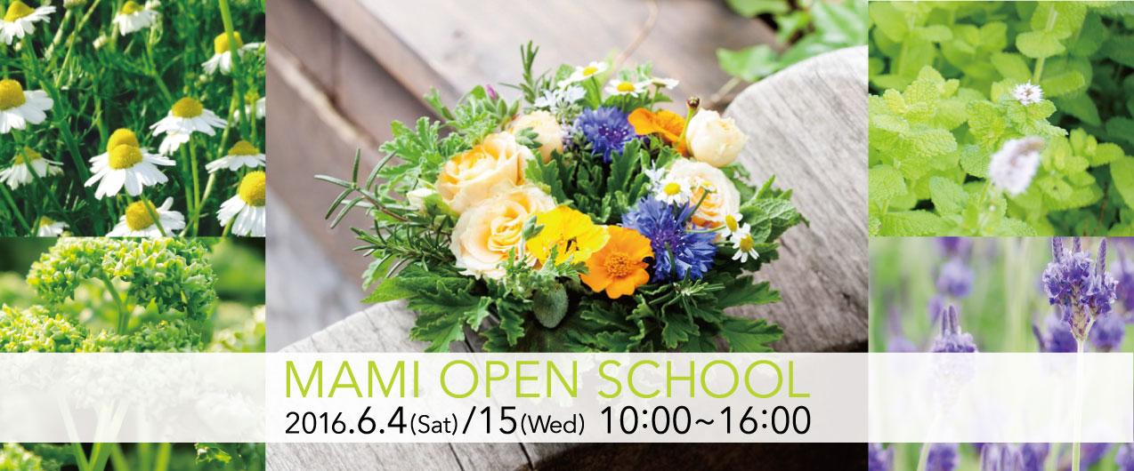 MAMI OPEN SCHOOL