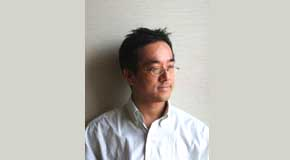 今村 創平<br>Sohei Imamura