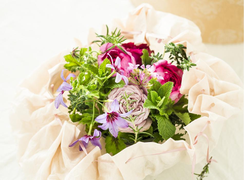 香りを贈る-Gift Of Fragrance-