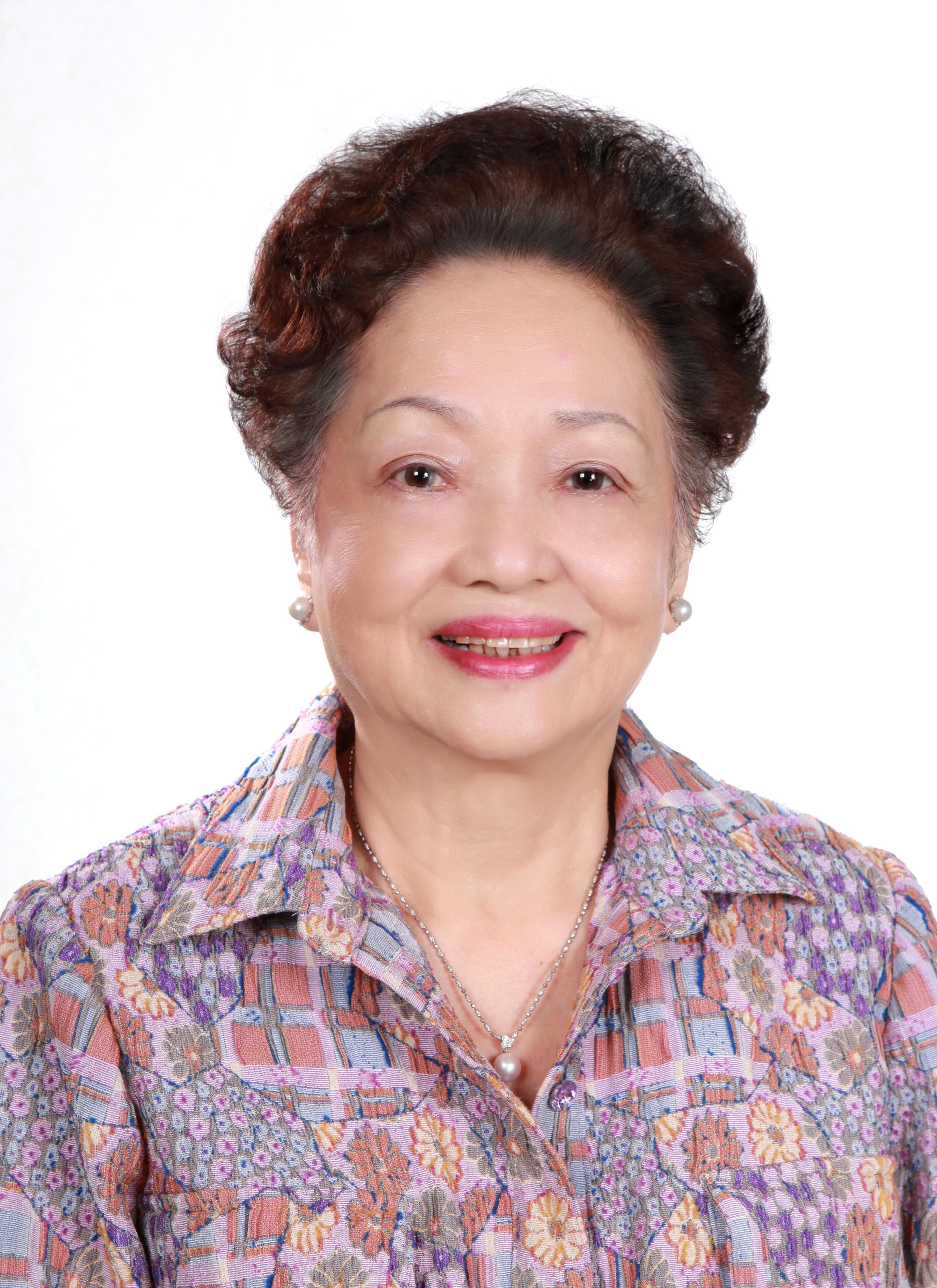盧劉 美惠