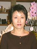 田鹿 由美子 (タジカ ユミコ)