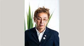 濱中 喜弘<br>Yoshihiro Hamanaka