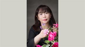 廣野 徳子<br>Noriko Hirono