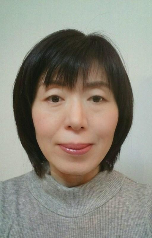 持田 優子(モチダ ユウコ)
