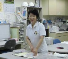 宗形美智子さん(登録講師)
