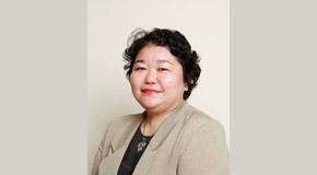 中條 香代子<br>Kayoko Chujo