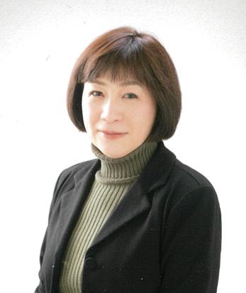 上杉 奈都子 (ウエスギ ナツコ)
