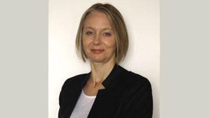 サリー・ニューナム<br>Sally Newnham