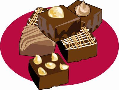 【第十四回】ウィ・ラブ・チョコレートイメージ