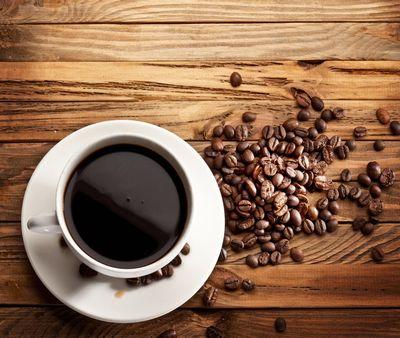 むかしむかしコーヒーはイメージ
