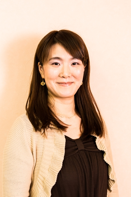 川口 薫さん