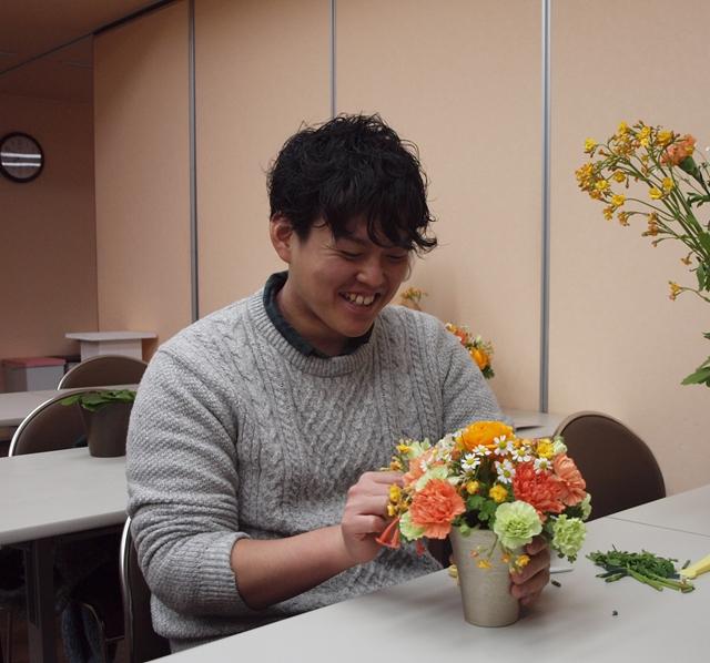 村田 佳祐さん