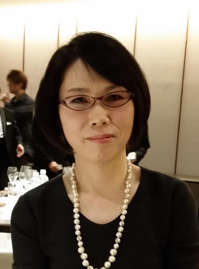森谷 景子(モリヤ ケイコ)