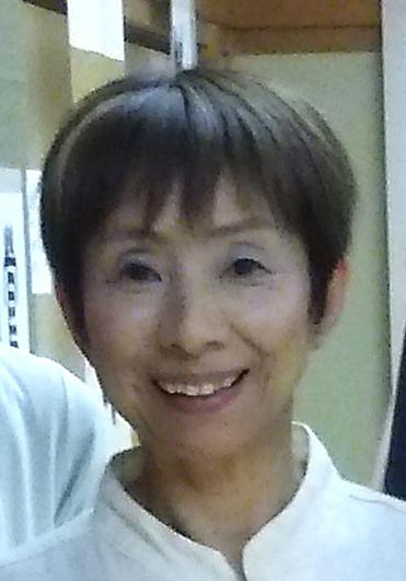 北村 陽子(キタムラ ヨウコ)