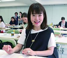 菊田 香奈さん