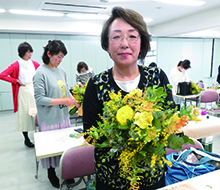 伊東 理津子さん